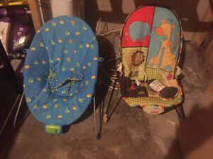 Moving Sale! Reduced!! Baby musical bouncer