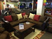 Calypso Sectional (Must Go!)