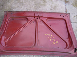 1964 Plymouth Valiant Trunk Lid - US Model