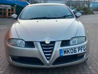 2006 Alfa Romeo GT 1.9 JTDm 16V 2dr FSH Excellent Runner Top Spec COUPE Diesel M