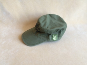 Halo Reach UNSC Collectible hat