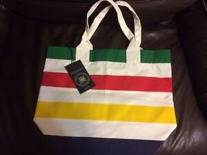 Brand New Hudson Bay Company Bag!!