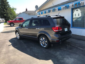 2014 Dodge Journey AWD 4dr R/T - MELFORT