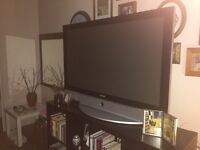 HP-R 5052 HDTV Plasma TV