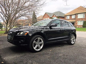"2011 Audi Q5 Premium Plus SUNROOF / B&O SOUND / 20"" WHEELS"