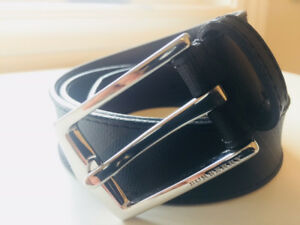 Burberry London Check Belt - ONLY $220.00