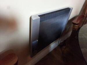 Plinthe chauffante 1500 watts Delonghi