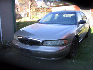 1998 Buick Century Sedan Kitchener / Waterloo Kitchener Area image 1