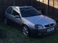 Citroen saxo vtr may swap