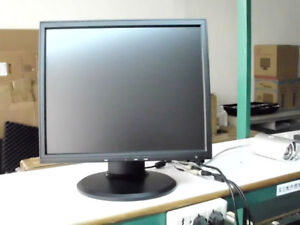 "19"" LCD Acer, Dell, Lenovo, Monitor, HP"