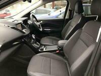 2019 Ford Kuga TITANIUM EDITION 2.0 TDCI 180PS AWD POWERSHIFT Automatic Hatchbac