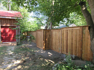 HOME-TECH FENCE AND DECK 2017 Kingston Kingston Area image 10