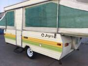 JAYCO SWAN - CAMPER TRAILER (Excellent Condition) Brompton Charles Sturt Area Preview