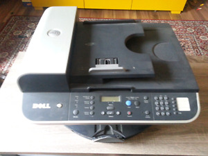 Dell Printer $10 and I deliver