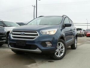 2018 Ford Escape SE 1.5L ECO 200A