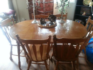 Furniture and other items for sale