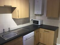 Fitted kitchen for sale, by Howdens, 11 units that includes some appliances.