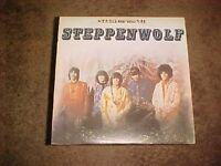 STEPPENWOLF BORN TO BE WILD VINYL LP