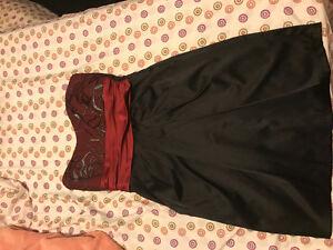 Fancy short dress