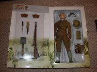 World war two Dragon action figures 1/6 12 inch