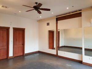 Studio Space Available - Osoyoos
