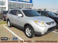 2010 Hyundai Veracruz GLS   - Certified - $154.21 B/W