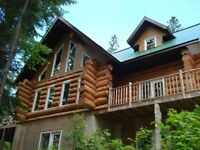 Cottage for Sale on Lac Sauriol