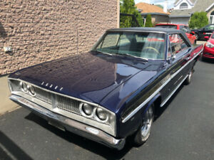 Dodge Coronet | Great Selection of Classic, Retro, Drag and