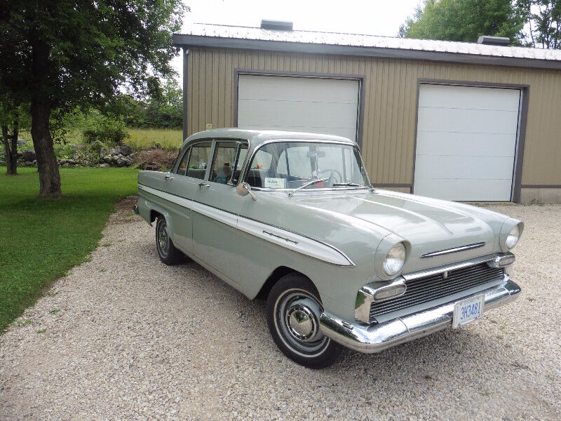 Fun Classic 1960 Vauxhall Envoy - reduced price to sell! | Classic ...