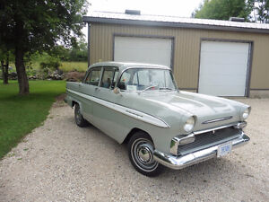 Fun Classic 1960 Vauxhall Envoy - reduced price to sell!