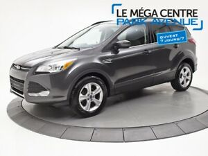2015 Ford Escape SE MAGS, BTH, CAM, GROUPE ELEC