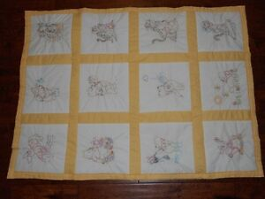baby quilts Kawartha Lakes Peterborough Area image 3