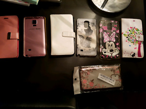Samsung galaxy note 4 cases for sale!!