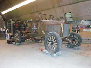 REDUCED. 1926 Chev Rat Rod