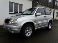 2.0 litre Turbo Deisel Grand Vitara