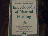 60.00 encyclopedia of natural healing