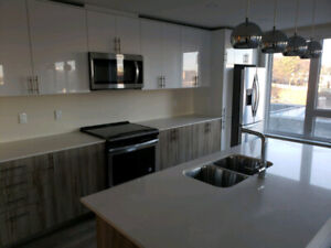 BRAND NEW BUILDING 2 BED + DEN , VIEWING NOW AT BOSS PLAZA