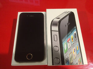 [SpeedJOBS] iPhone 4, 32G, like new , 5S designed Home Button!
