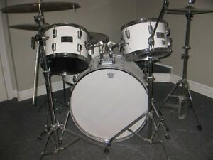 Rogers Drums.