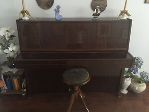 Petrof Upright Piano Kitchener / Waterloo Kitchener Area image 1