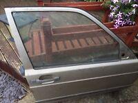 Mercedes 190e 1986 all doors