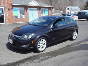 2008 Saturn Astra XR Hatchback - 1.8L 4cyl Auto - Low Kms!!