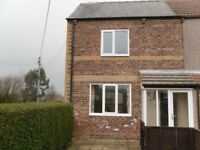 2 bedroom house in Heaton Terrace, Station Town, Wingate, TS28