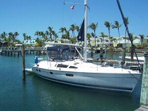 Used 2002 Other Hunter 420 passage