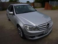 Mercedes C220 CDI EXECUTIVE SE