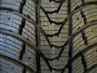 Buy 2=get 2 free sale is now on severe snow rated tires