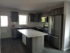 Three Bedroom House in Mission Hill