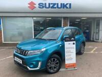 2021 Suzuki Vitara 1.4 Boosterjet Hybrid SZ4 SUV Petrol/Hybrid Manual