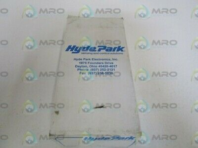 Hyde Park Ultrasonic Dual Level Sensor Sm952a-800000 New In Box