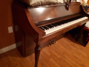 Piano Solid Wood